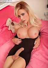 Joanna Jet - Sex Dress